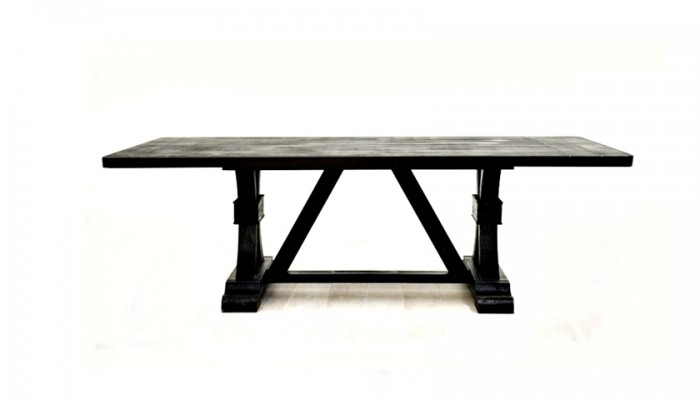 St James 8 Seater Table (Toffee)