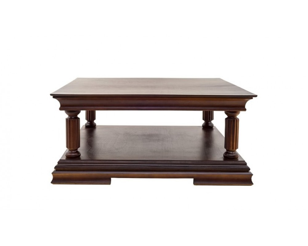 Empire Coffee Table French Empire Coffee Table 120 X 120cm