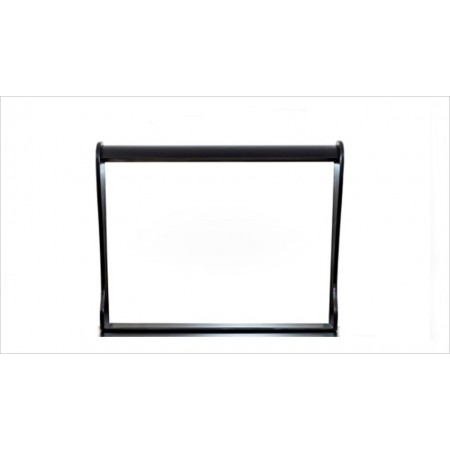 Belair Mirror (Ebony)